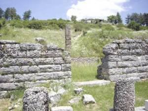 Να προστατεύσει το θέατρο της Δωδώνης ο Υπ. Πολιτισμού! Λένε ΟΧΙ στο εργοστάσιο επεξεργασίας απορριμμάτων κάτοικοι της περιοχής ...