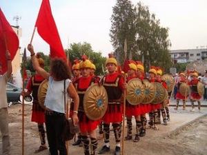 Δ. Δόλλης: Τίποτε δε μένει αναπάντητο στο Σκοπιανό ....