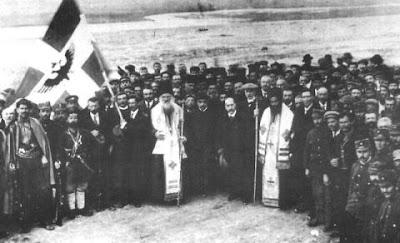 Αποτέλεσμα εικόνας για Η Αυτονομία της Βορείου Ηπείρου… Γράφει ο Νίκος Υφαντής