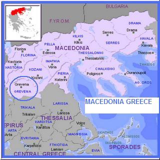 Μια άγνωστη επανάσταση των κοπατσάρηδων στην Μακεδονία, το 1854. ΤΑ 16 ΣΗΜΑΝΤΙΚΟΤΕΡΑ ΚΟΠΑΤΣΑΡΟΧΩΡΙΑ ΓΡΕΒΕΝΩΝ …