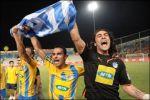 01 Cypriot Greeks ΑΠΟΕΛ