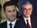Πολιτική βούληση να συνεχιστούν οι διαπραγματεύσεις για την ονομασία της πΔΓΜ, εκφράστηκε κατά τη συνάντηση του Λ. Παπαδήμου με τον Ν. Γκρούεφσκι ....