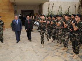 Σε ρόλο διαιτητή ΟΗΕ και ΗΠΑ...Σε εξέλιξη πρωτοβουλία για επίλυση διαμάχης Ισραήλ-Λιβάνου για την ΑΟΖ
