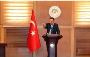 Προκλητική ανακοίνωση του τουρκικού υπ. Εξωτερικών.